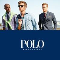 Весенний тренд мужской одежды от Ralph Lauren – индиго
