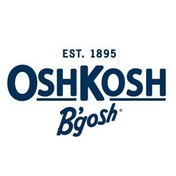 OshKosh - официальный сайт детской одежды