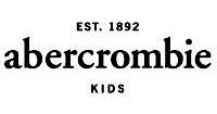 Abercrombie Kids - сайт одежды и обуви