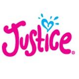 Justice - детская одежда из США