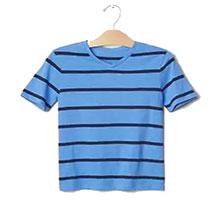 купить детскую трикотажную футболку