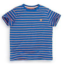 трикотажные футболки детские