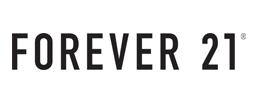 FOREVER 21 - магазин одежды из США