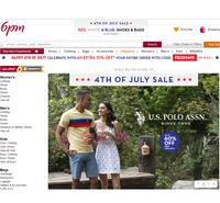 День независимости США сайт 6 PM