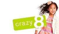 Детская одежда crazy8