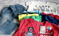 Одежда фирмы next