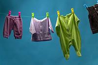 брендовая детская одежда из сша