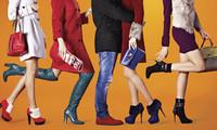 брендовая женская обувь интернет магазин