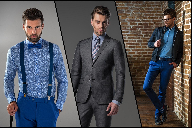 купить мужскую одежду из америки