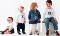 заказ детской одежды из америки