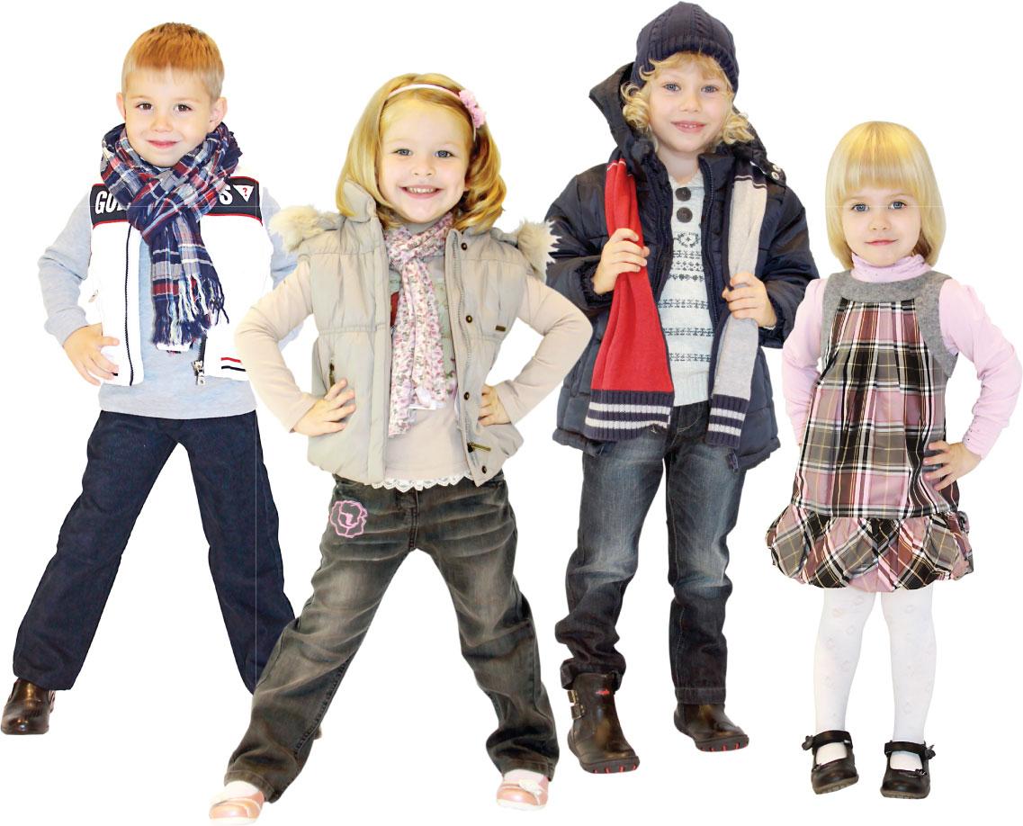 брендовая одежда америки
