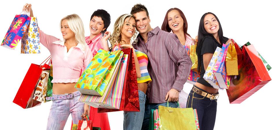 магазин брендовой одежды сша