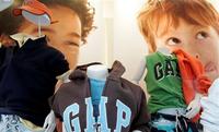 gap детская одежда