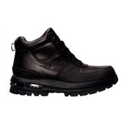 Сапоги черные Men's Nike Air Max Goaterra Boots