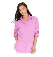Рубашка хлопковая от Ralph Lauren