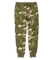Детские камуфляжные штаны crazy8 для мальчиков